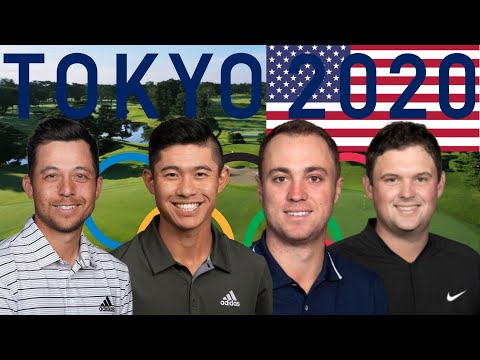 Olympic Men's Golf 2021- 1st Round- Hang Out & Live Commentary-  Kasumigaseki Country Club