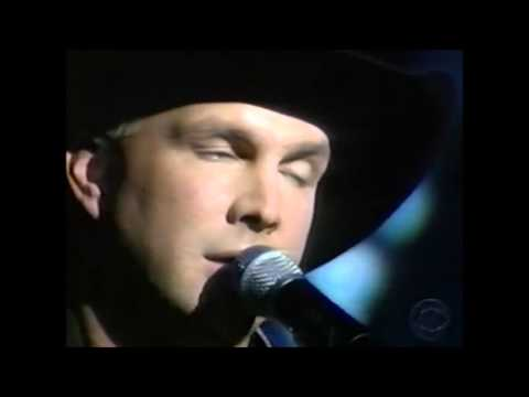 Garth Brooks - To Make You Feel My Love (LIVE at Academy of Country Music 1999)