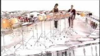 Cozy Powell on Record Breakers
