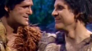 HOW THE ONE PERCENT RISE TO POWER---SNL - THE HOMINIDS