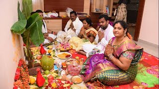 Jabardasth fame Ram Prasad family pics go viral..