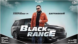 Video Black Range - Sattinderr Ft Sukh Sanghera