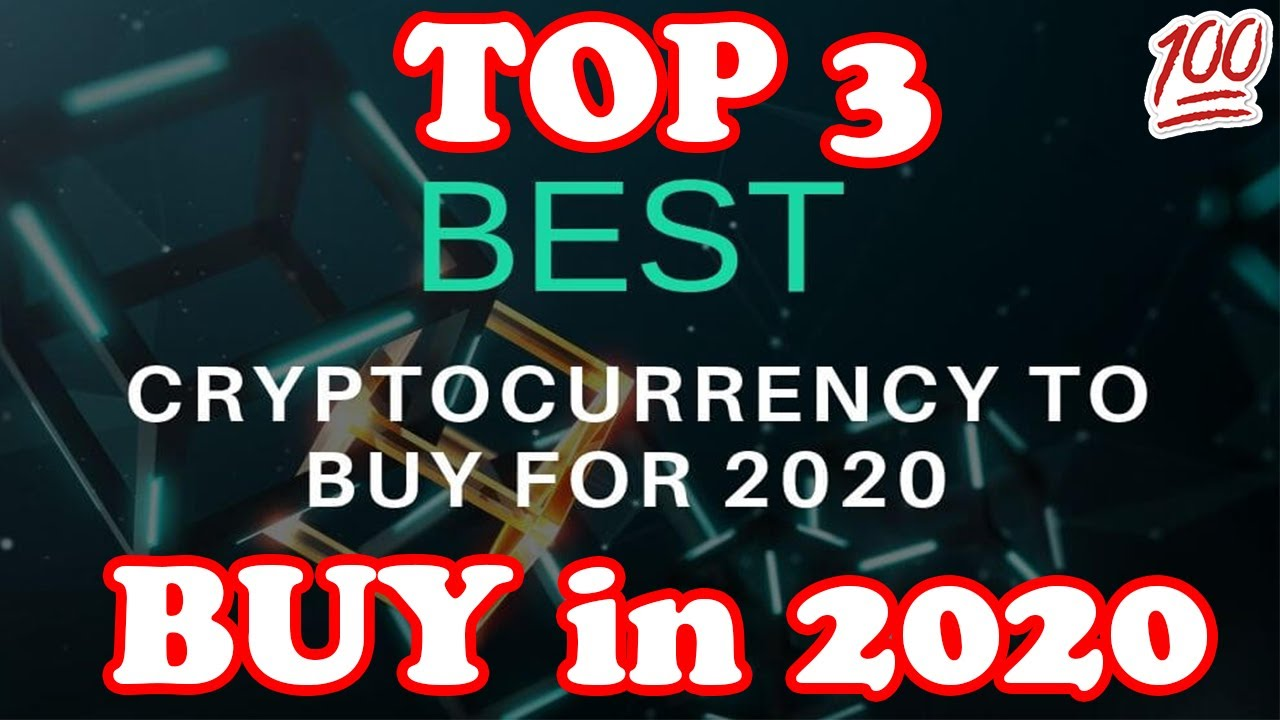 Best Coins To Invest In 2020.Best Altcoin To Invest In November