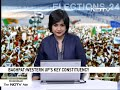 BJP Eyes Comeback In Uttar Pradeshs Baghpat, Set For Two-Cornered Fight  - 04:15 min - News - Video
