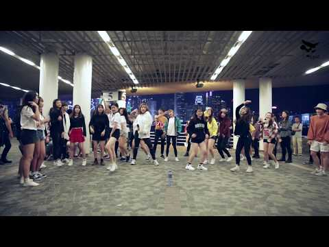 171029 Public Random Dance Challenge @2017 K-POP Party Night