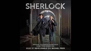 BBC Sherlock's Theme Melody