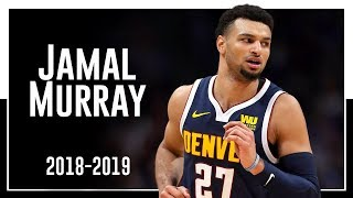 Nuggets PG Jamal Murray 2018-2019 Season Highlights ᴴᴰ