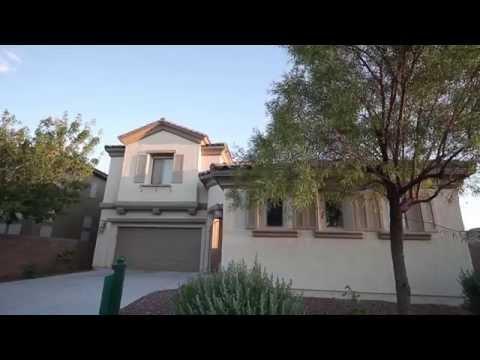 Rental Homes in Las Vegas 4BR/2.5BA by Las Vegas Property Management