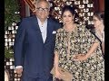 Sridevi looks vivacious in printed cape