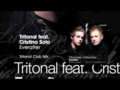 Tritonal feat. Cristina Soto - Everafter (Tritonal Club Mix)