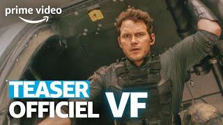 The tomorrow war :  teaser VF