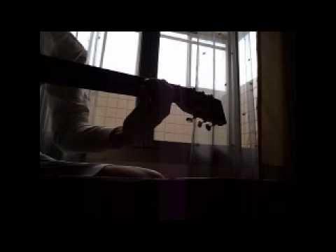 我可能不會愛你-普通朋友的朋友(cover) - 吉他練習
