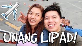 LUMIPAD SA HONGKONG with ANGHET ❤️✈️