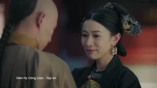 Diên Hy Công Lược Tập 64 - Tập 65 - Tập 66 | Phim Hot cung đấu đặc sắc 2018