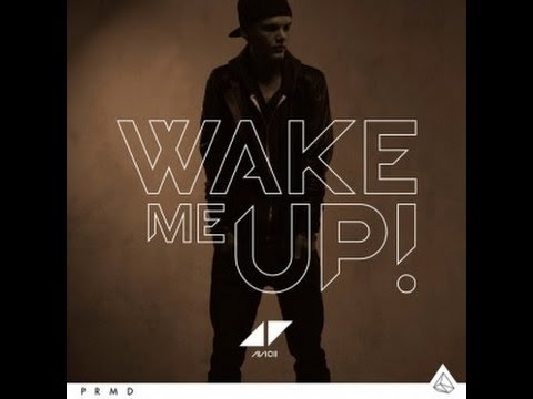 Baixar Avicii Ft. Aloe Blacc - Wake Me Up (Avicii Speed Remix)