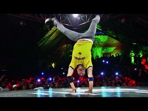 Baixar Red Bull BC One Latin America Final 2014 Highlights レッドブル ブレイクダンスバトル 南米ファイナル