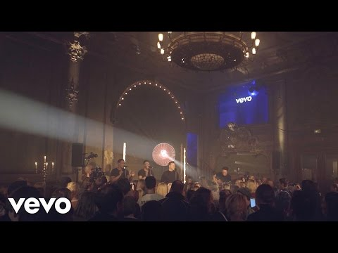 Olly Murs - You Don't Know Love (Vevo Presents: Live at Spiegelsaal, Berlin)