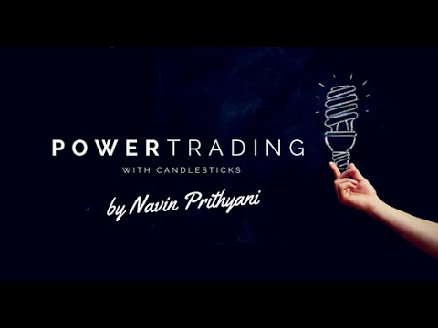 Power Trading With Japanese Candlesticks - Webinar