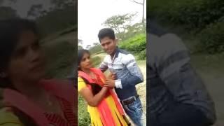 Bangla desi kiss