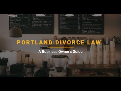 What Happens To Your Business During A Divorce