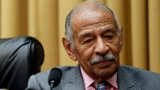 Uncertainty over political fate of Rep. John Conyers