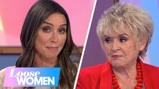 Are You Recognisable Without a Full Face of Makeup? | Loose Women
