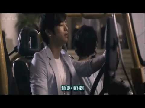 [日本語字幕] Seo In Guk(서인국) - Love U(사랑해 U)