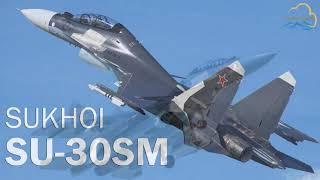Phương Đông TV: Vì sao Su-30SM không thể nhào lộn đỉnh cao ở Hà Nội?