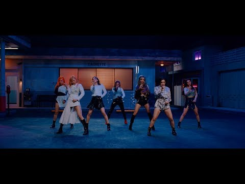 [MV] Dreamcatcher「What-Japanese ver.-」