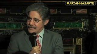 Michael Jackson - Geraldo Rivera Interview (Sub Italiano)