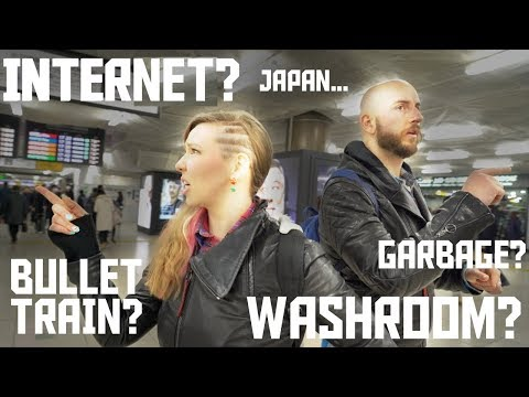 Travel Tips for Japan You Must Know!
