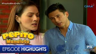 Pepito Manaloto: Hate at first sight