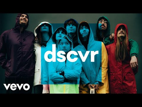 Superorganism x Jungle - dscvr ARTISTS TO WATCH 2018