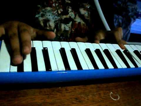 titanic en flauta melodica