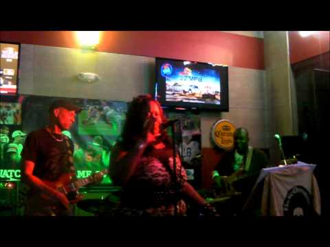 Blaq Orpheus-Don't Stop the Music