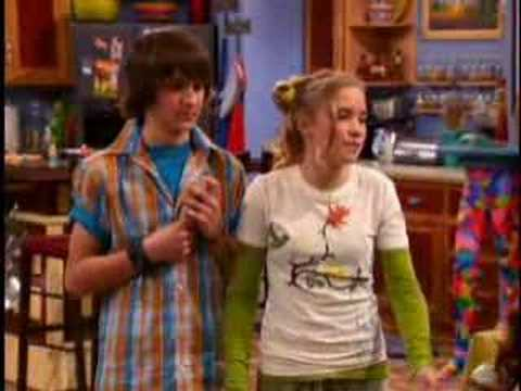 What episode does lily and oliver start dating on Hannah Montana