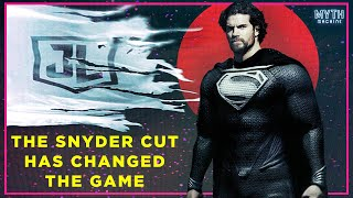 The Snyder Cut and why its version of Justice League is SO IMPORTANT