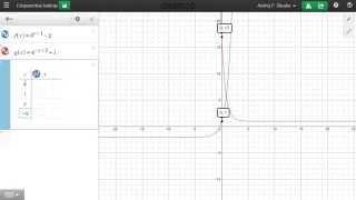 Naloga 7 – eksponentna funkcija