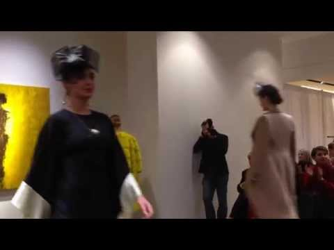 Ken Downing Spring Trends At Neiman Marcus Chicago