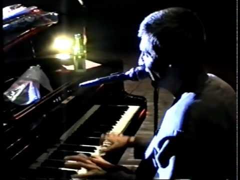Сергей Коржуков (Лесоповал) - Тупики (piano)