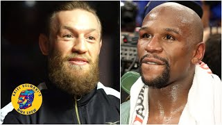 Conor McGregor talks boxing: Floyd Mayweather rematch, Manny Pacquiao | ESPN MMA