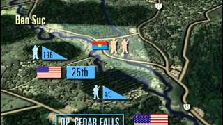 Battlefield Vietnam   Part 04 Showdown in the Iron Triangle