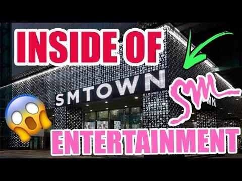 How I got into SM Entertainment 😱 l Kenntogo