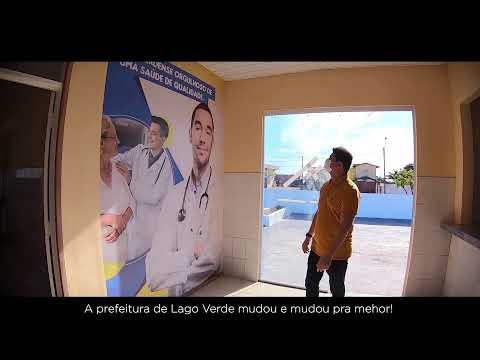 Saúde: Hospital Joana Almeida, está em plena reforma.