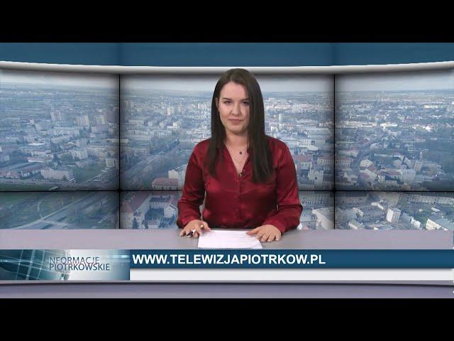 Informacje Piotrkowskie 12.03.2021