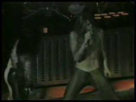 Skid Row - Sweet Little Sister Live In Philadelphia 91