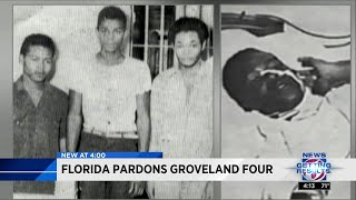 Pardon for Groveland Four a long time coming