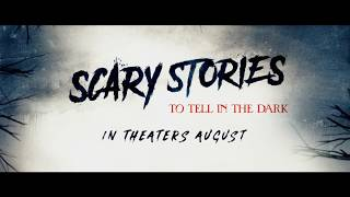 SCARY STORIES TO TELL IN THE DARK - Jangly Man 15 - Super Bowl Spot - HD