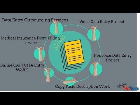 Sunita-Network-Pvt-Ltd Data Entry Project