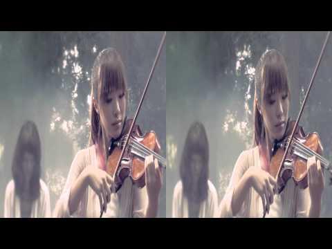 3D MV ,Cicada - 晨霧 《散落的時光 Pieces》